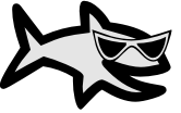 fish in shades