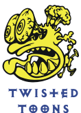 Twisted Toons