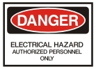 electric hazard